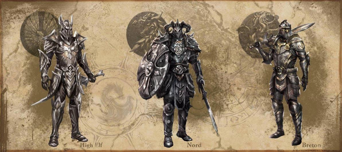 The Elder Scrolls Online - Image n°7