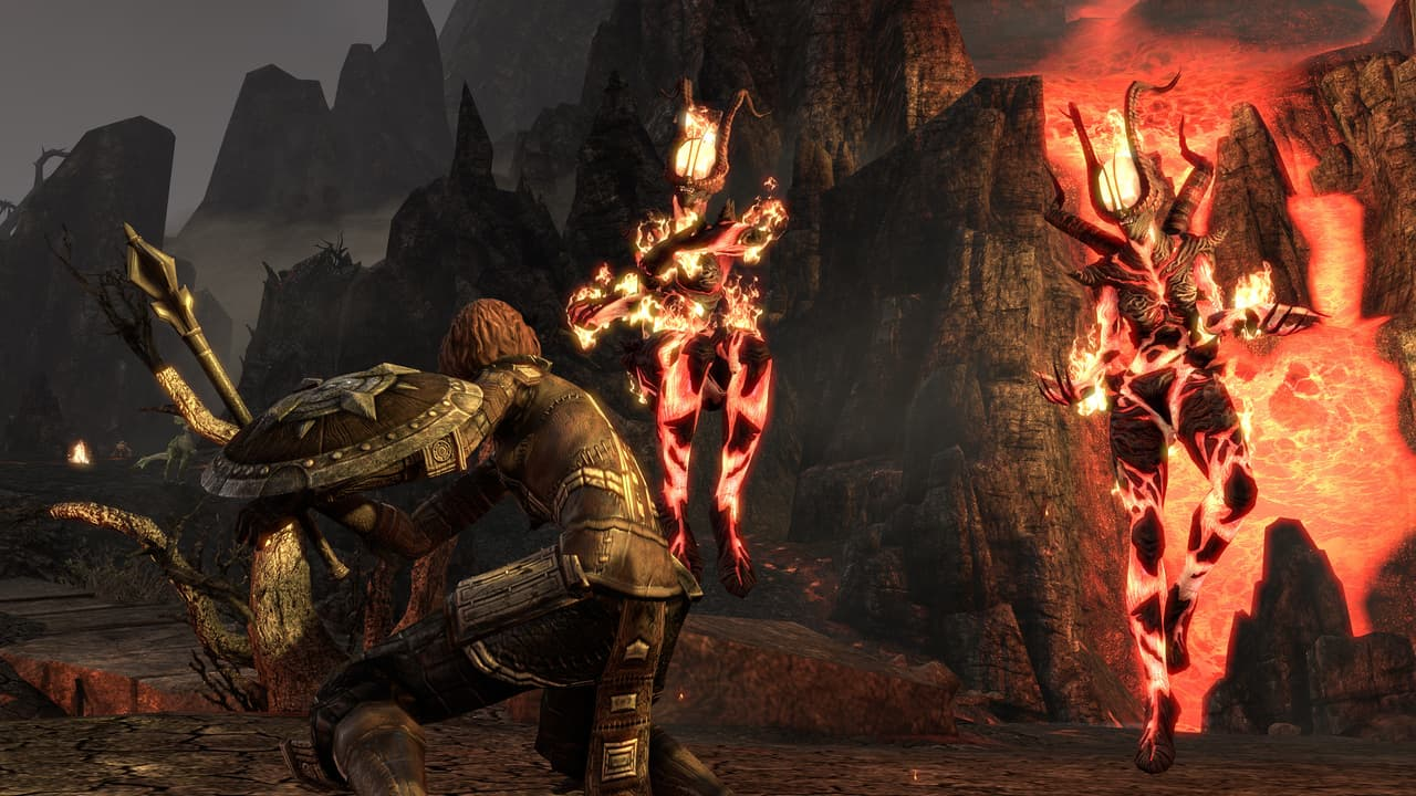 The Elder Scrolls Online Xbox
