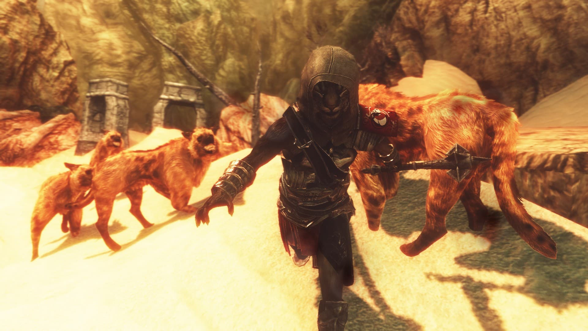 Xbox One The Elder Scrolls V: Skyrim: Special Edition