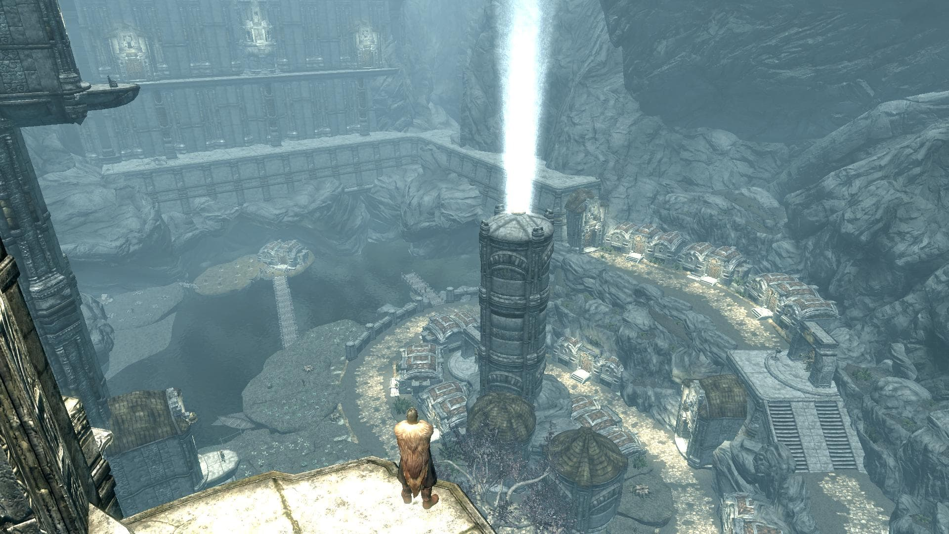 The Eldé Scrolls V: Skyrim: Special Edition