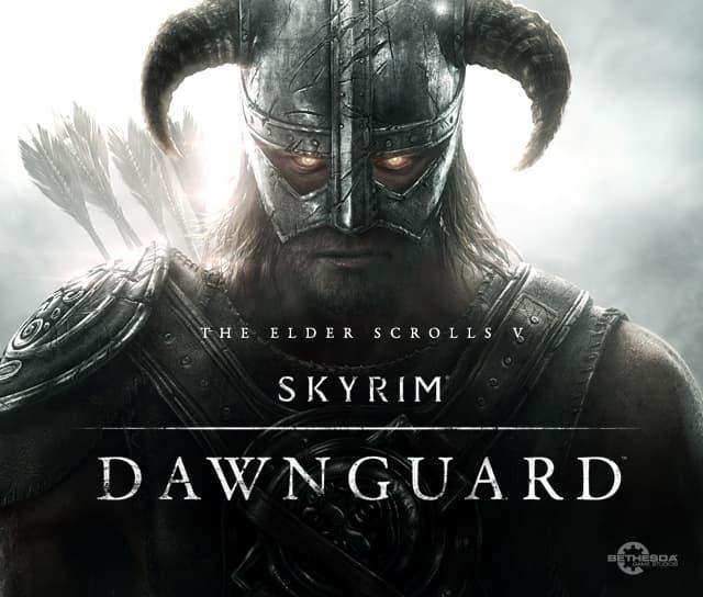 The Elder Scrolls V: Skyrim Xbox One