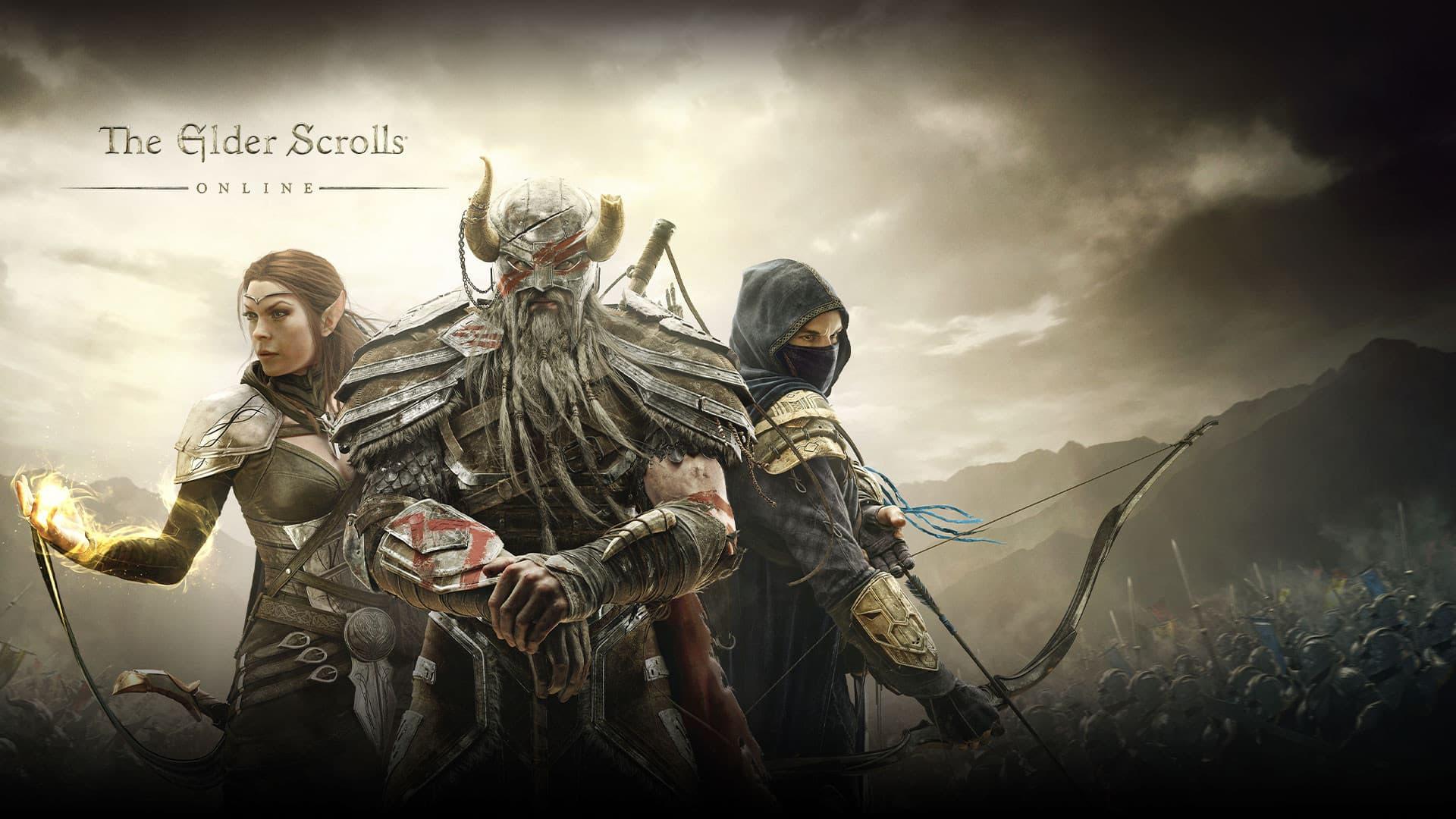 Les meilleurs jeux The Elder Scrolls sur Xbox Series X