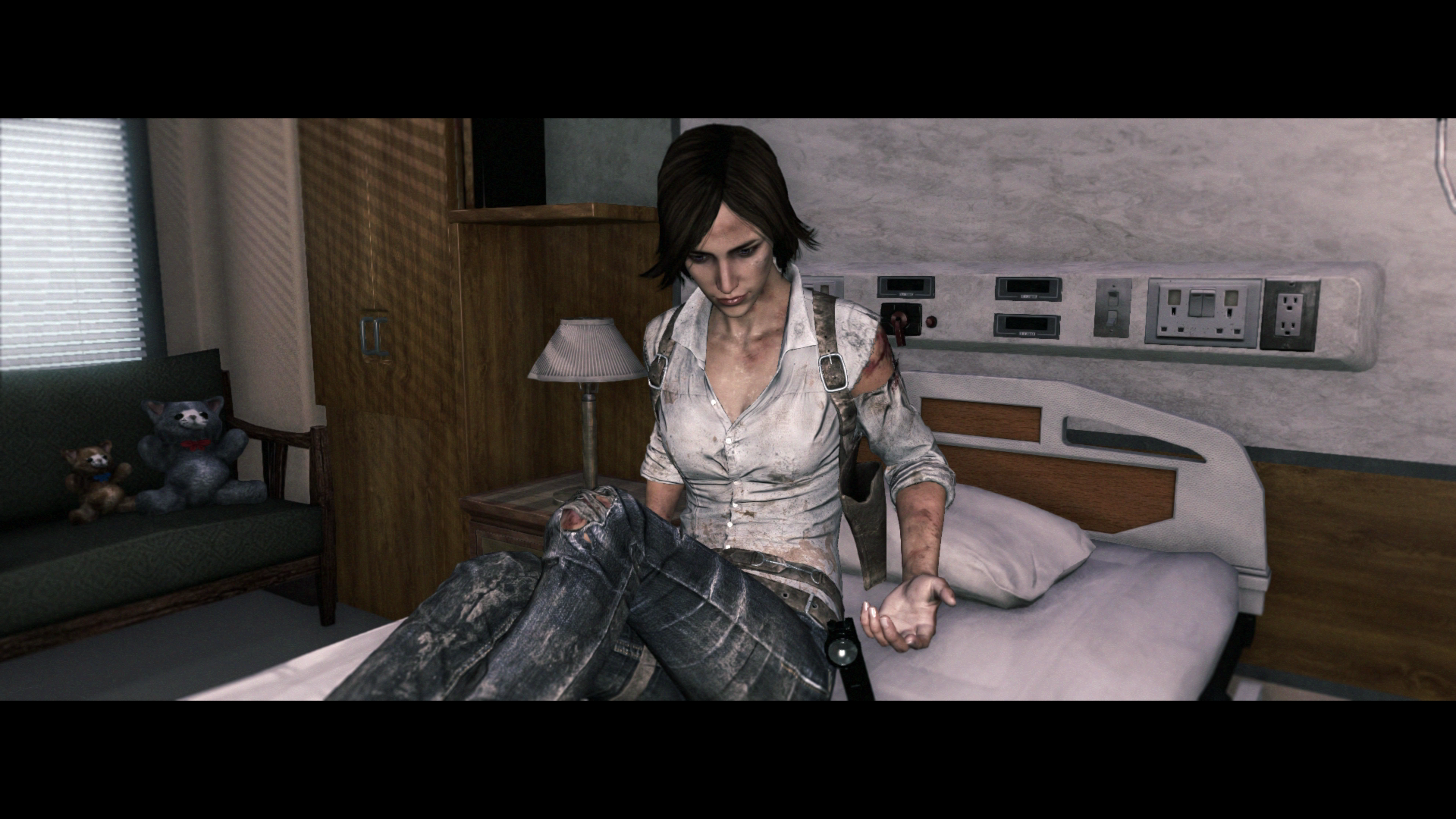 The Evil Within - The Consequence - Image n°6