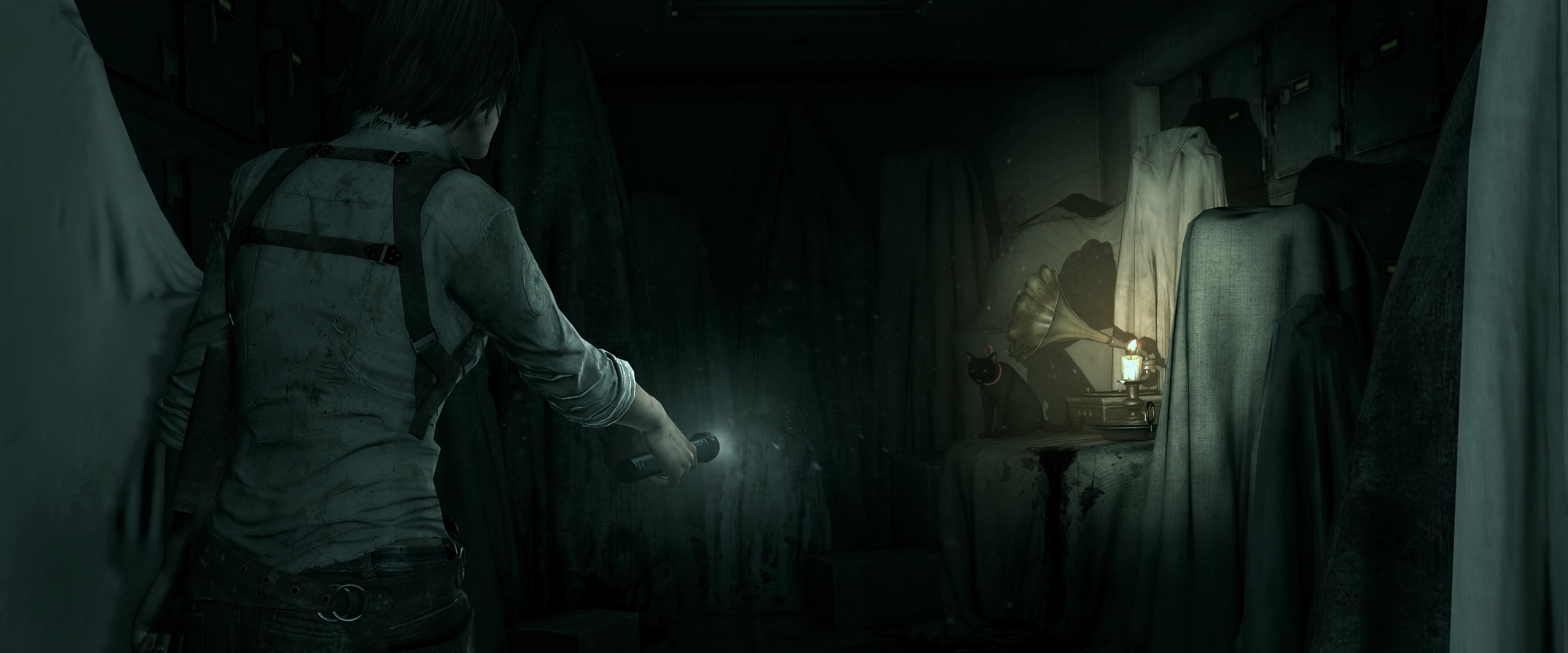 The Evil Within - The Consequence Xbox