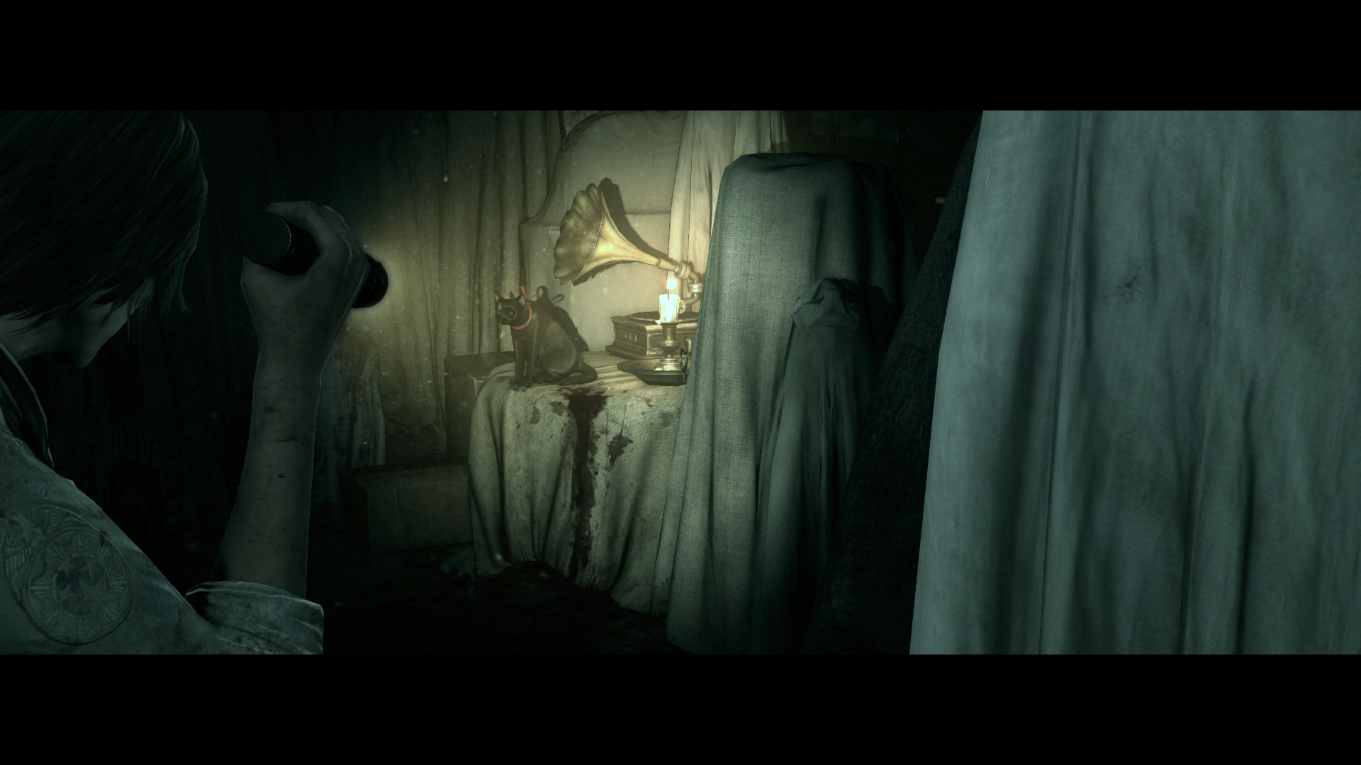 Xbox One The Evil Within - The Consequence