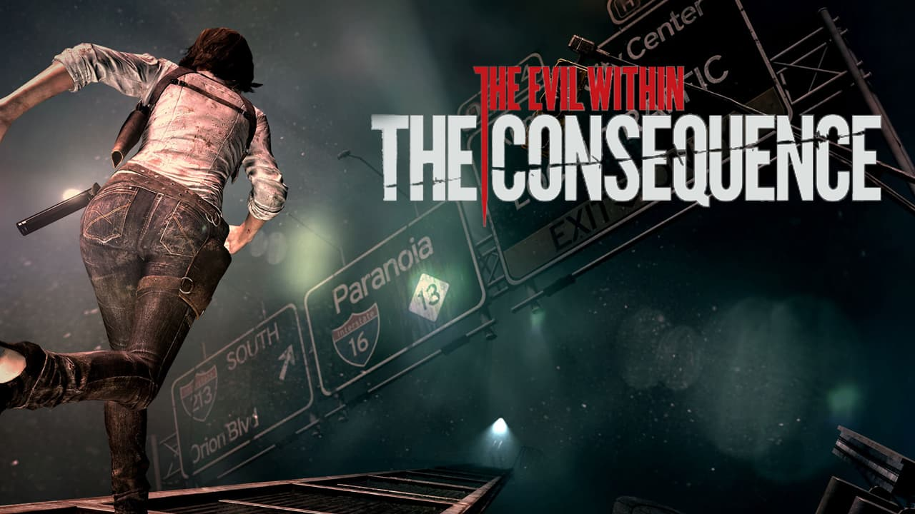The Evil Within - The Consequence Xbox One