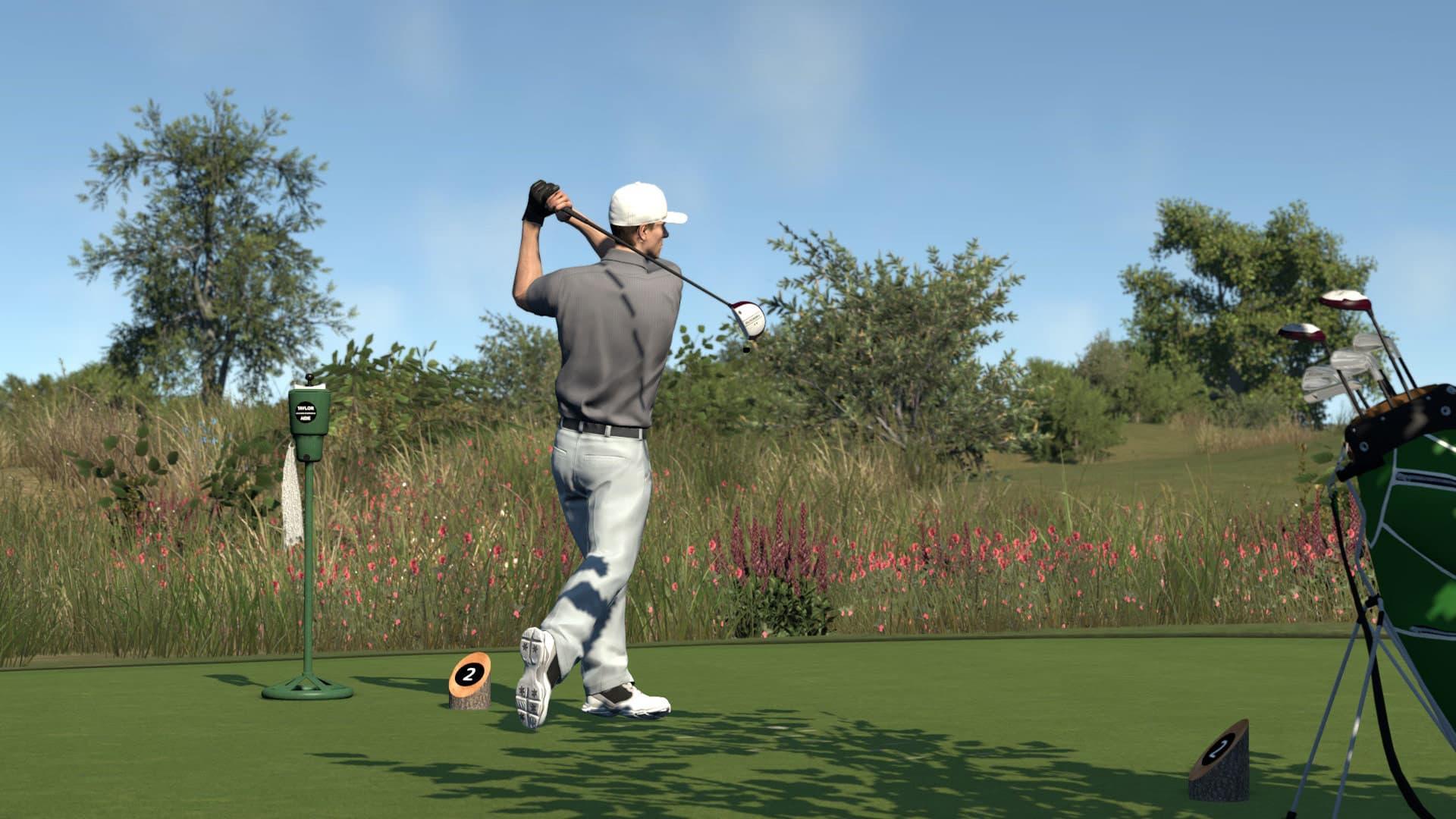 The Golf Club 2 Xbox