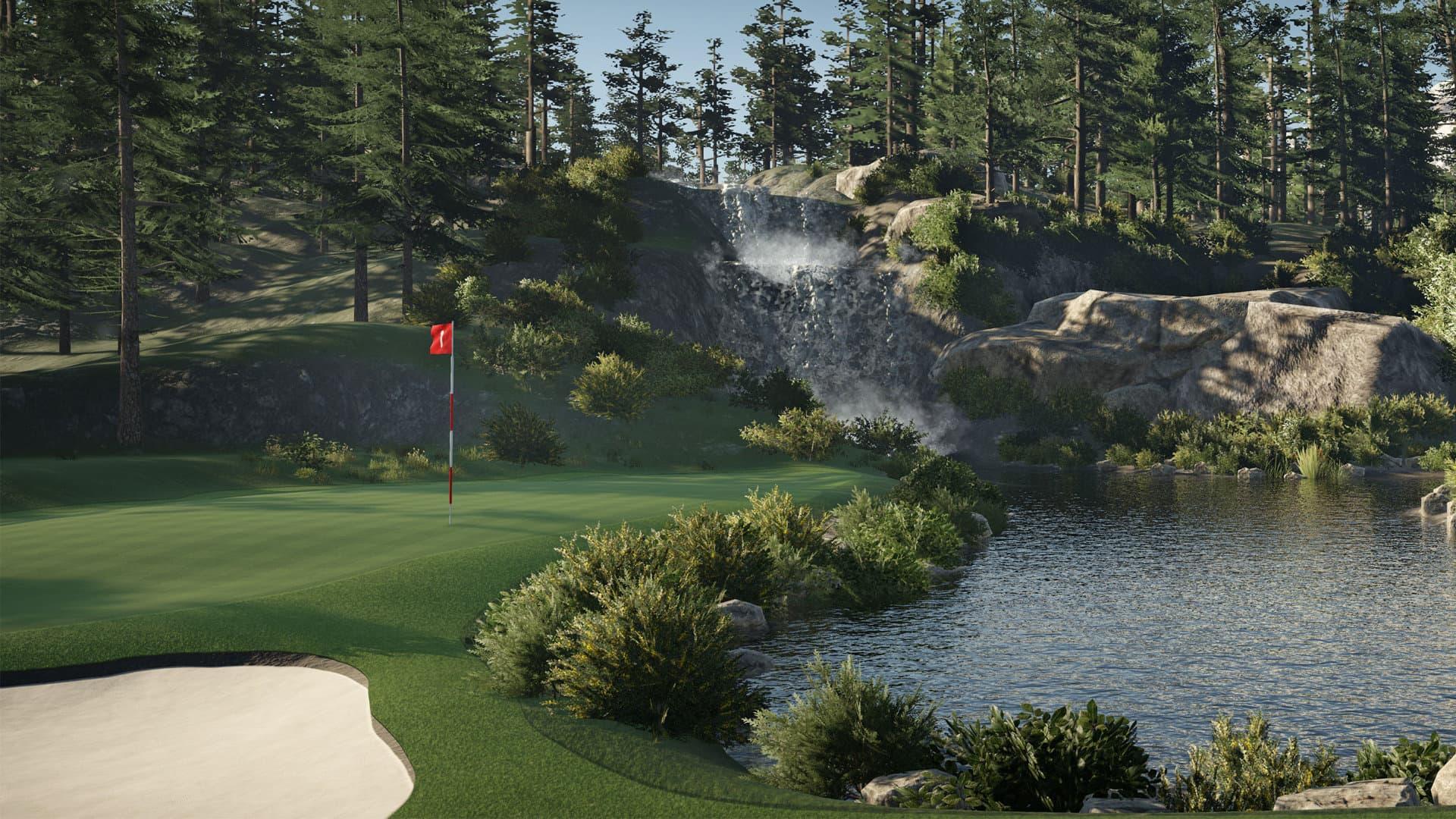 The Golf Club 2 - Jeu Xbox One