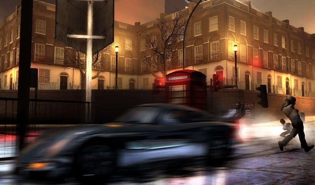 Xbox 360 The Heavy