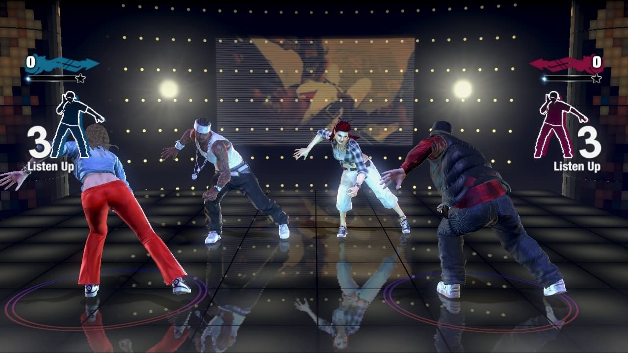 The Hip-Hop Dance Experience - Image n°7