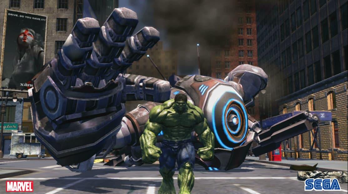 The Incredible Hulk - Image n°7