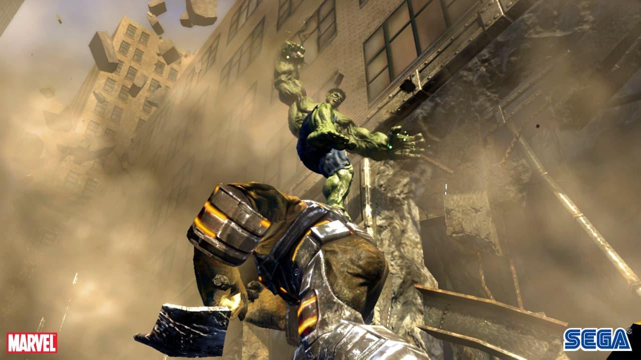 The Incredible Hulk - Image n°8