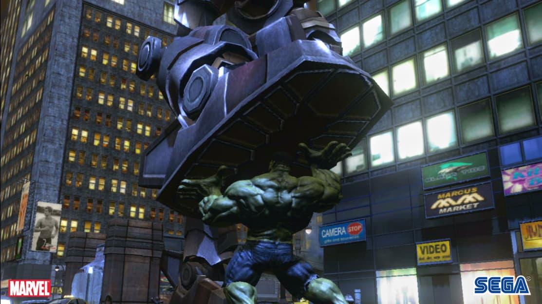 The Incredible Hulk - Image n°6