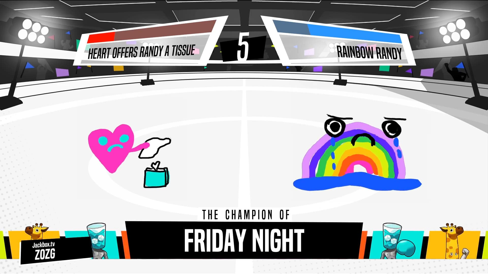 The Jackbox Party Pack 7 Xbox