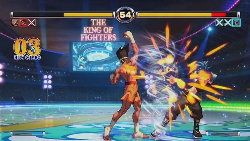 The King of Fighters XII - Image n°7