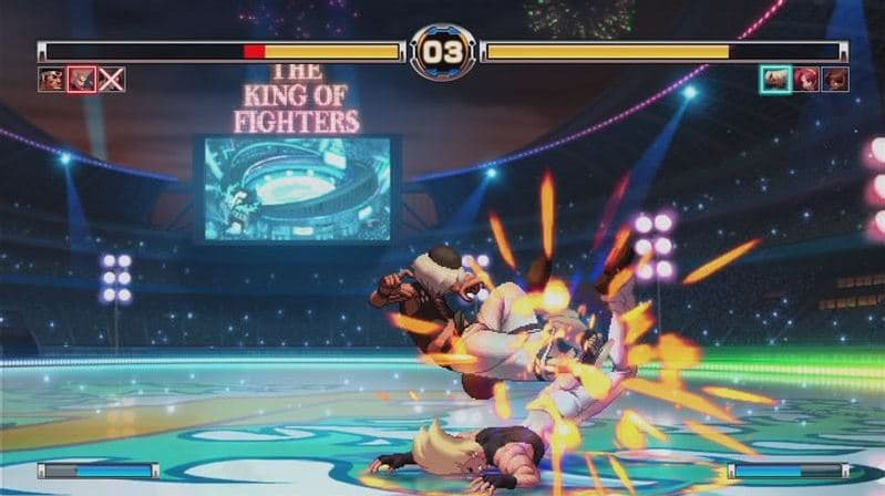The King of Fighters XII - Image n°6