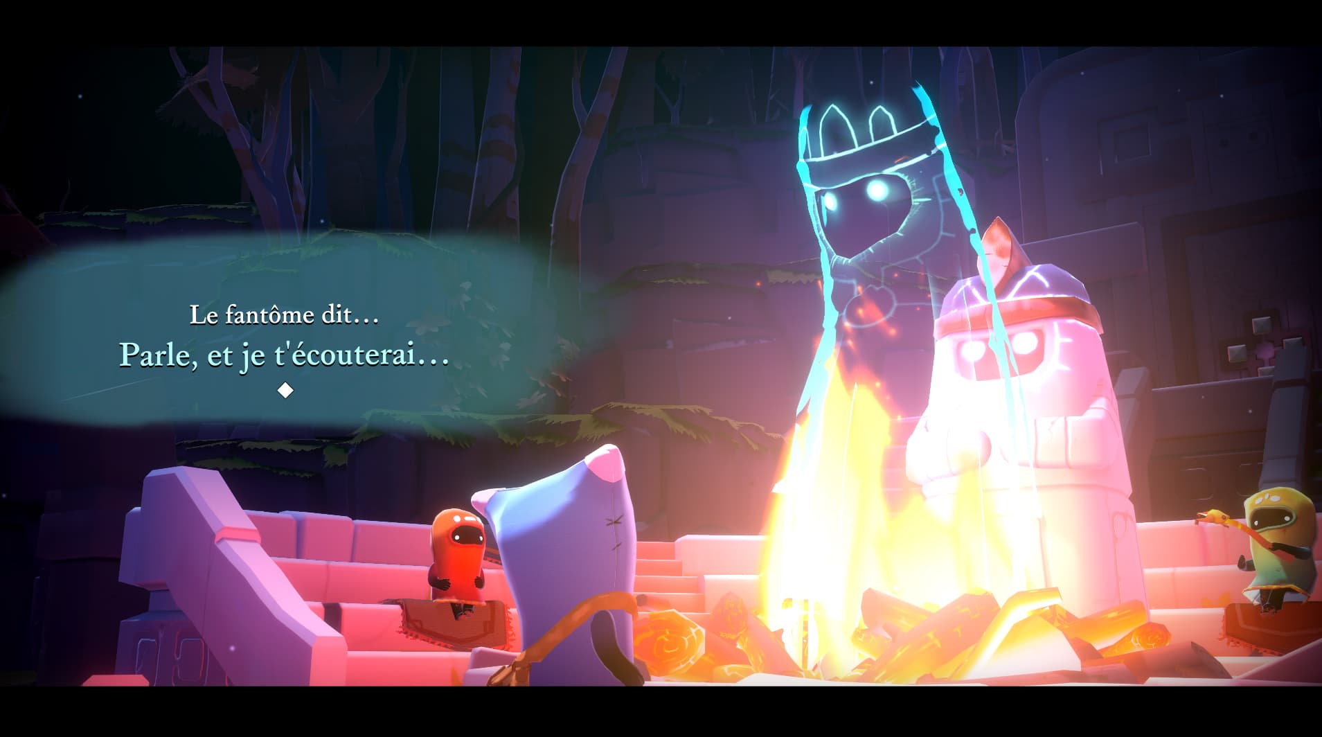 The Last Campfire Xbox