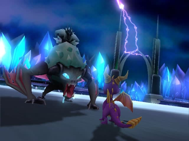 Xbox 360 The Legend of Spyro: A New Beginning