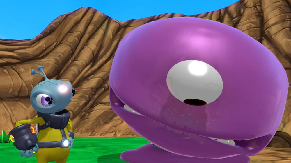 Xbox 360 The Maw