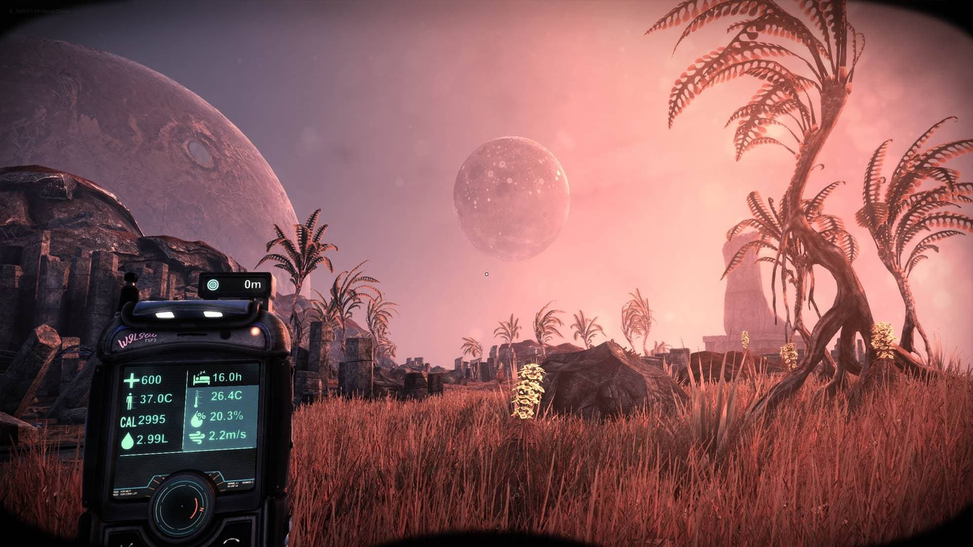 The Solus Project Xbox One