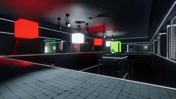 The Spectrum Retreat Xbox