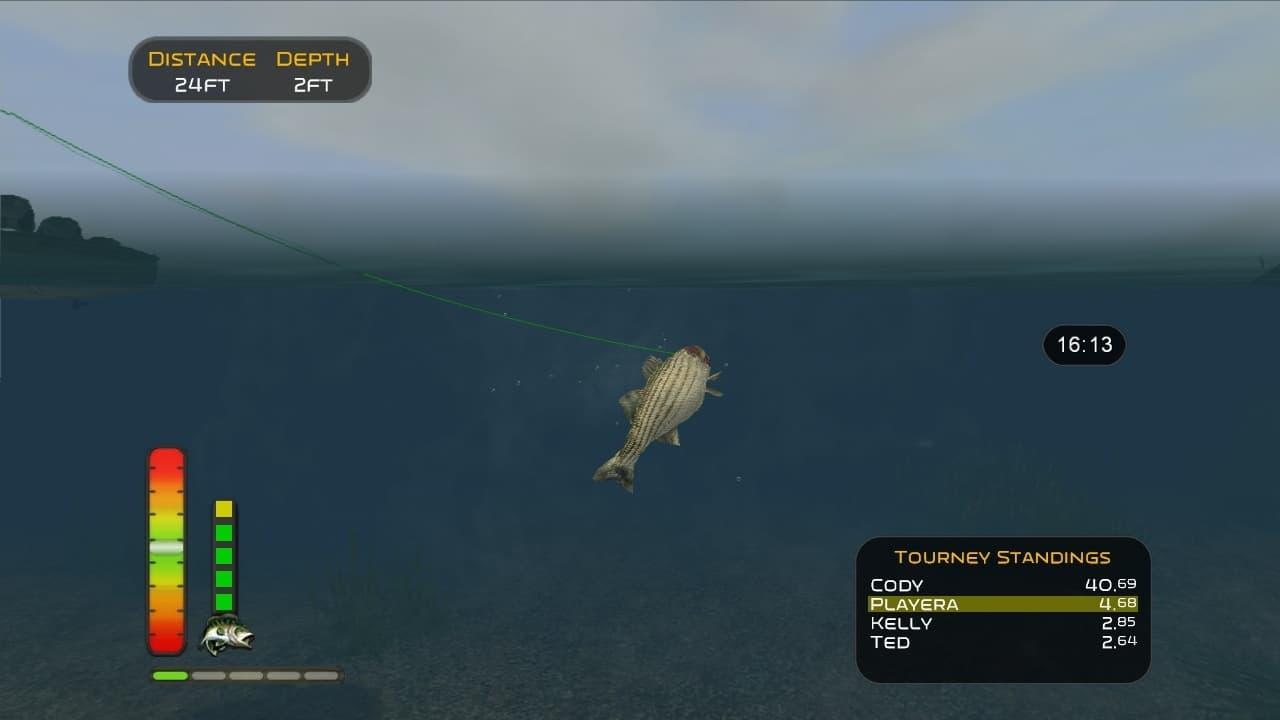 Xbox 360 The Strike