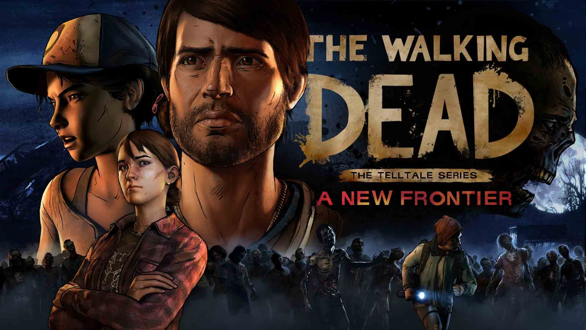 The Walking Dead : A New Frontier. - Image n°6
