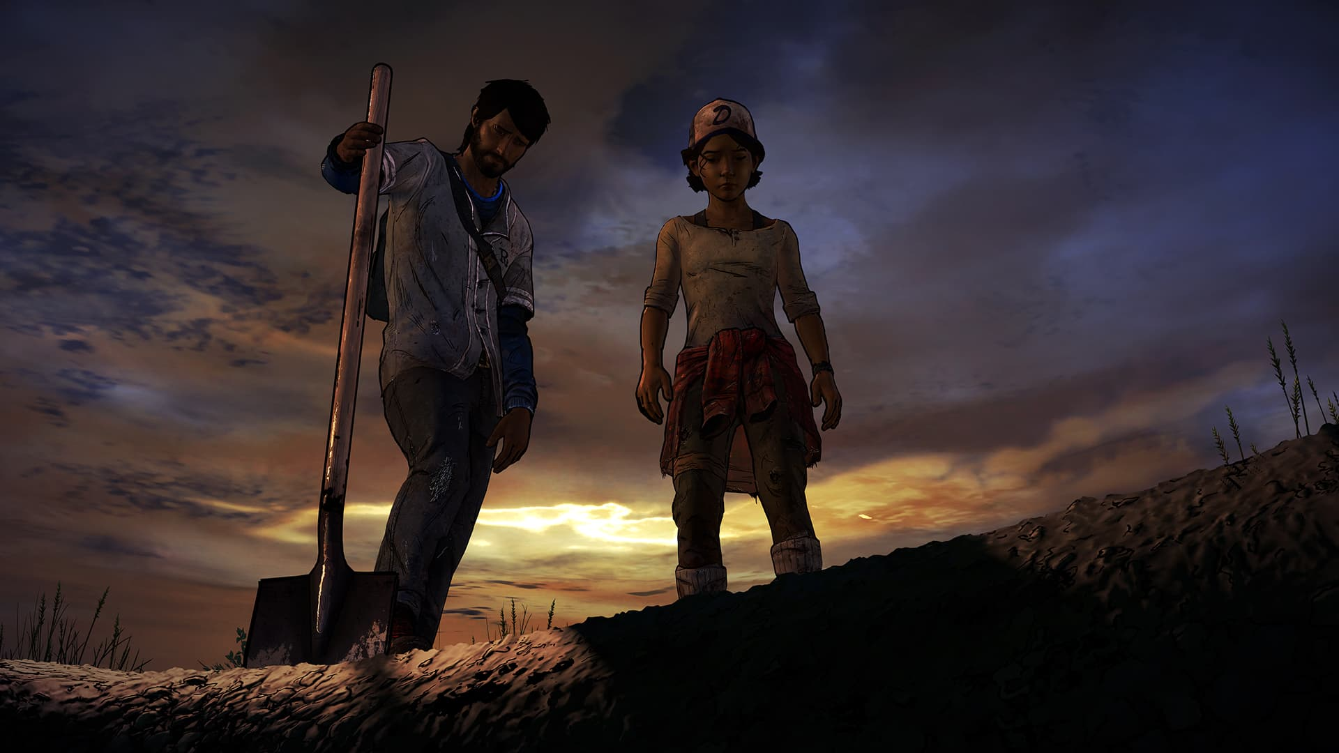 The Walking Dead: A New Frontier. Xbox One
