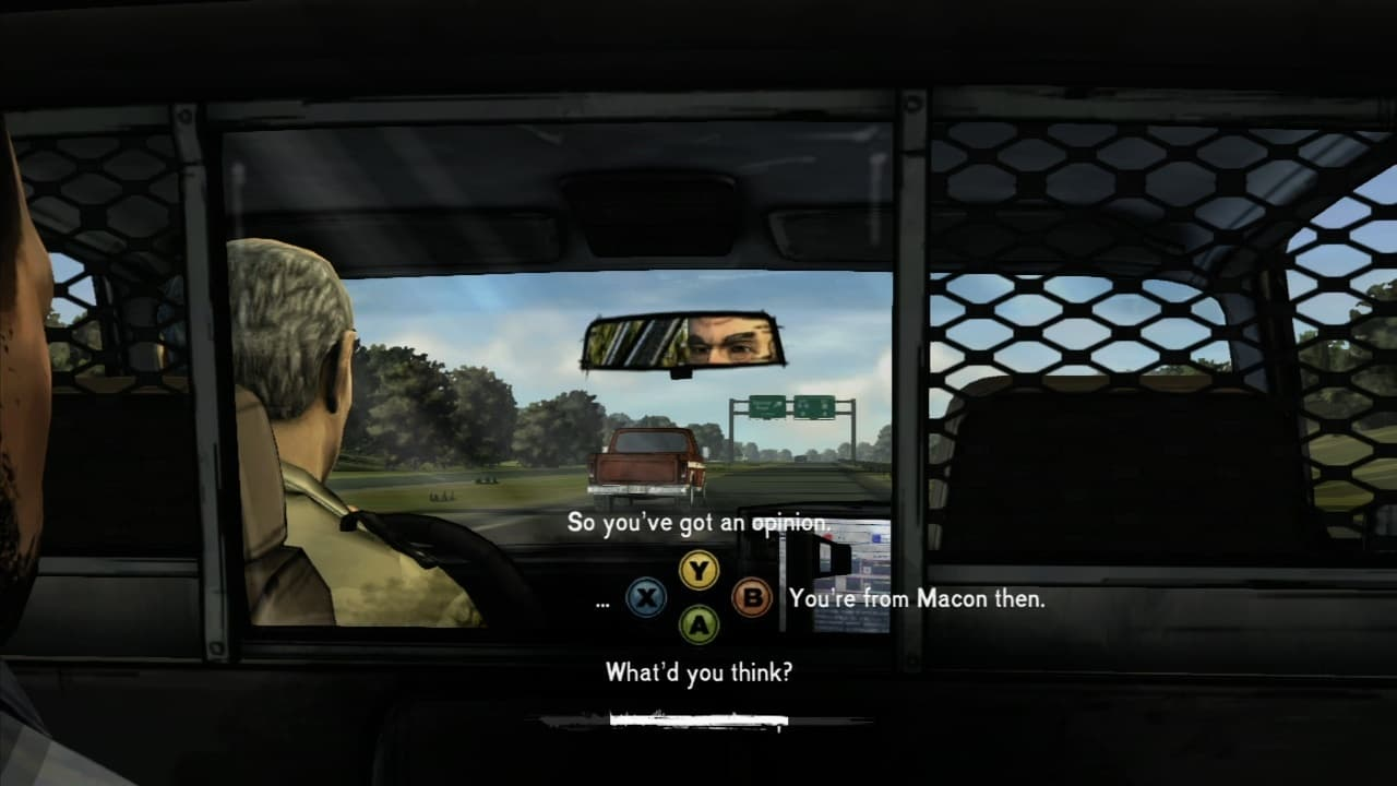 The Walking Dead: Episode 1 - A New Day - Image n°6