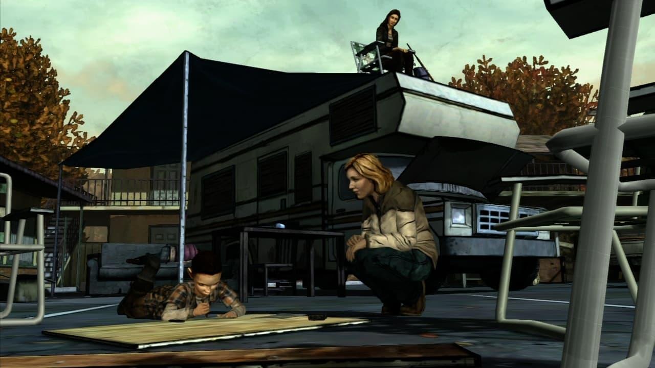 The Walking Dead: Episode 2 - Starved for Help - Image n°6