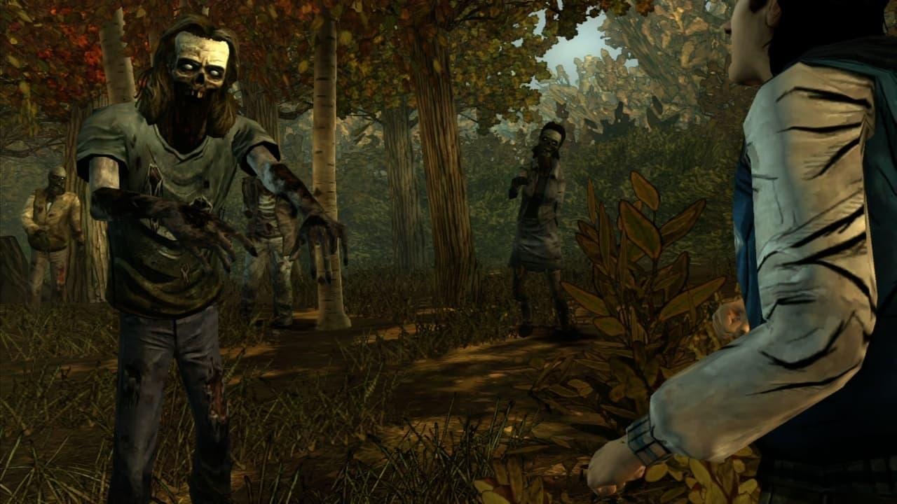 The Walking Dead: Episode 2 - Starved for Help - Image n°8