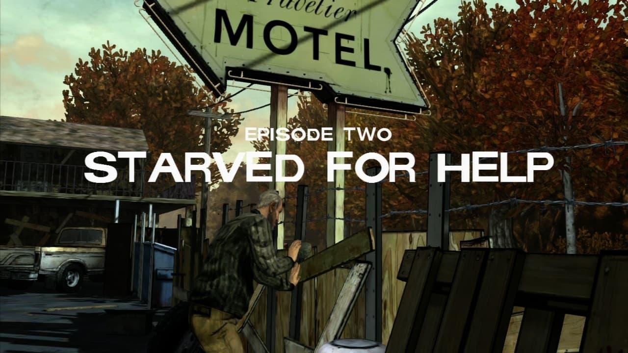 The Walking Dead: Episode 2 - Starved for Help - Image n°7