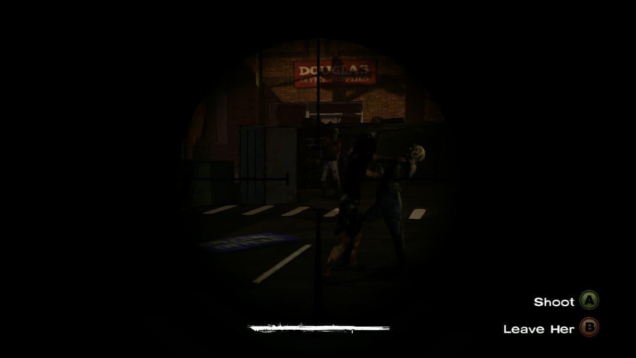 The Walking Dead: Episode 3 - Long Road Ahead - Image n°6