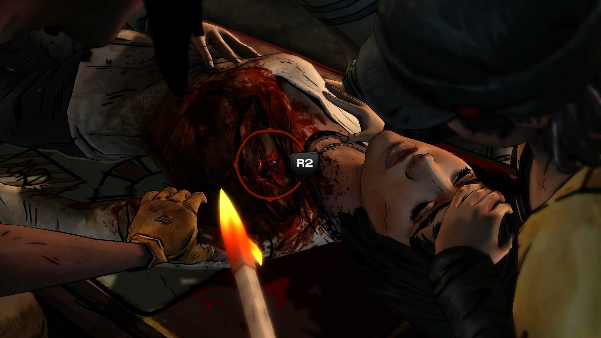 The Walking Dead: Michonne: Episode 2 - Give No Shelter Xbox
