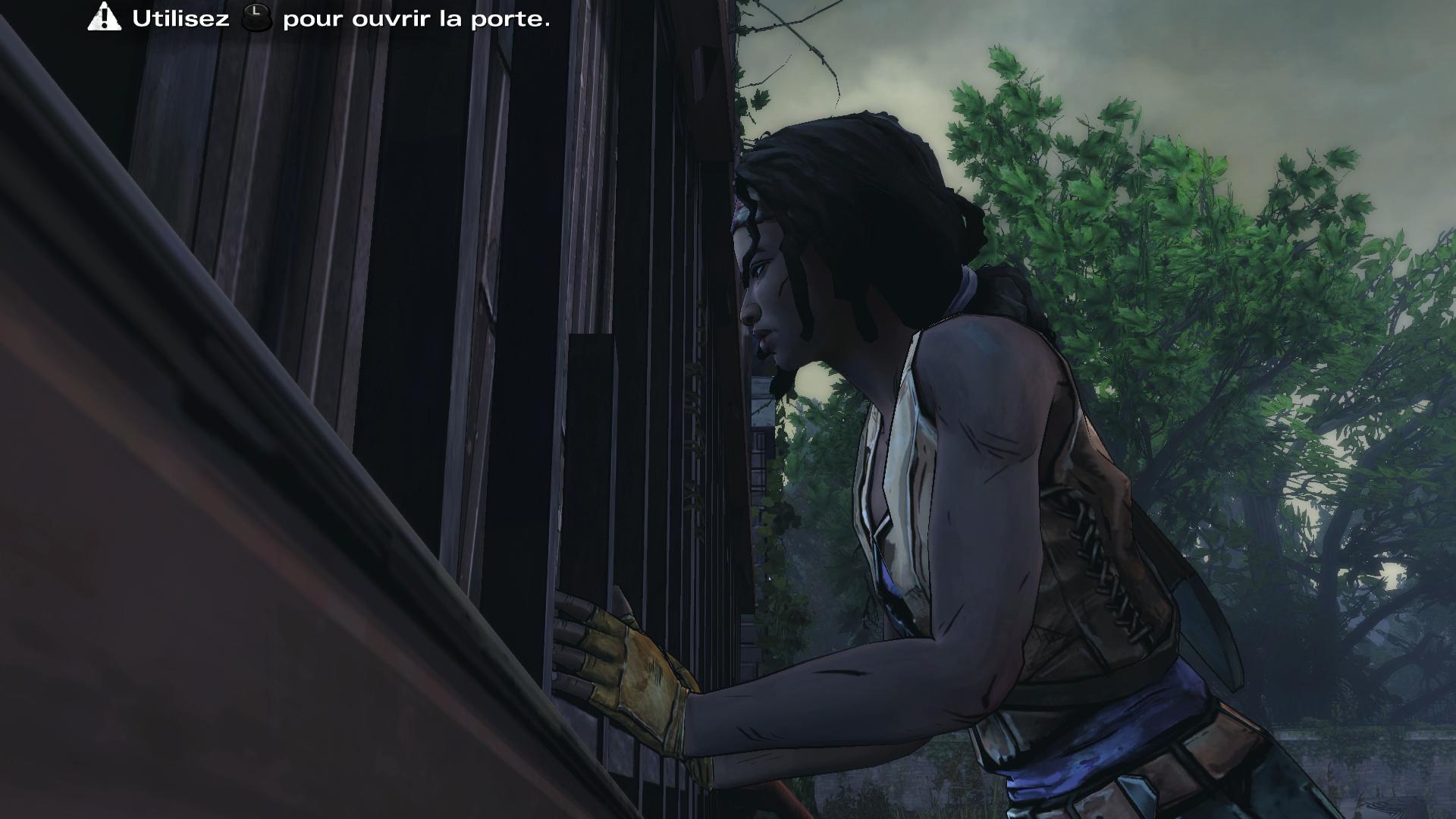 The Walking Dead: Michonne: Episode 3 - What We Deserve Xbox