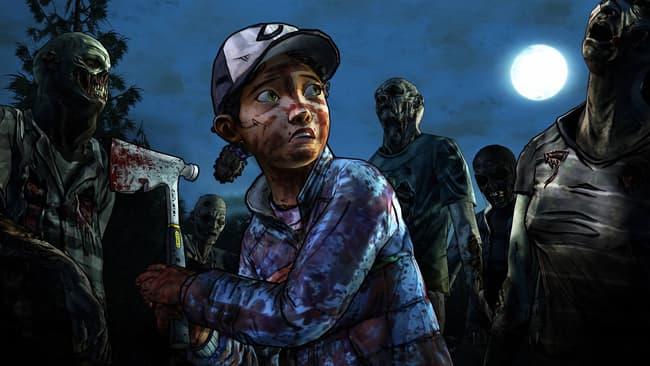 The Walking Dead: Saison 2: Episode 4 - Amid the Ruins Xbox