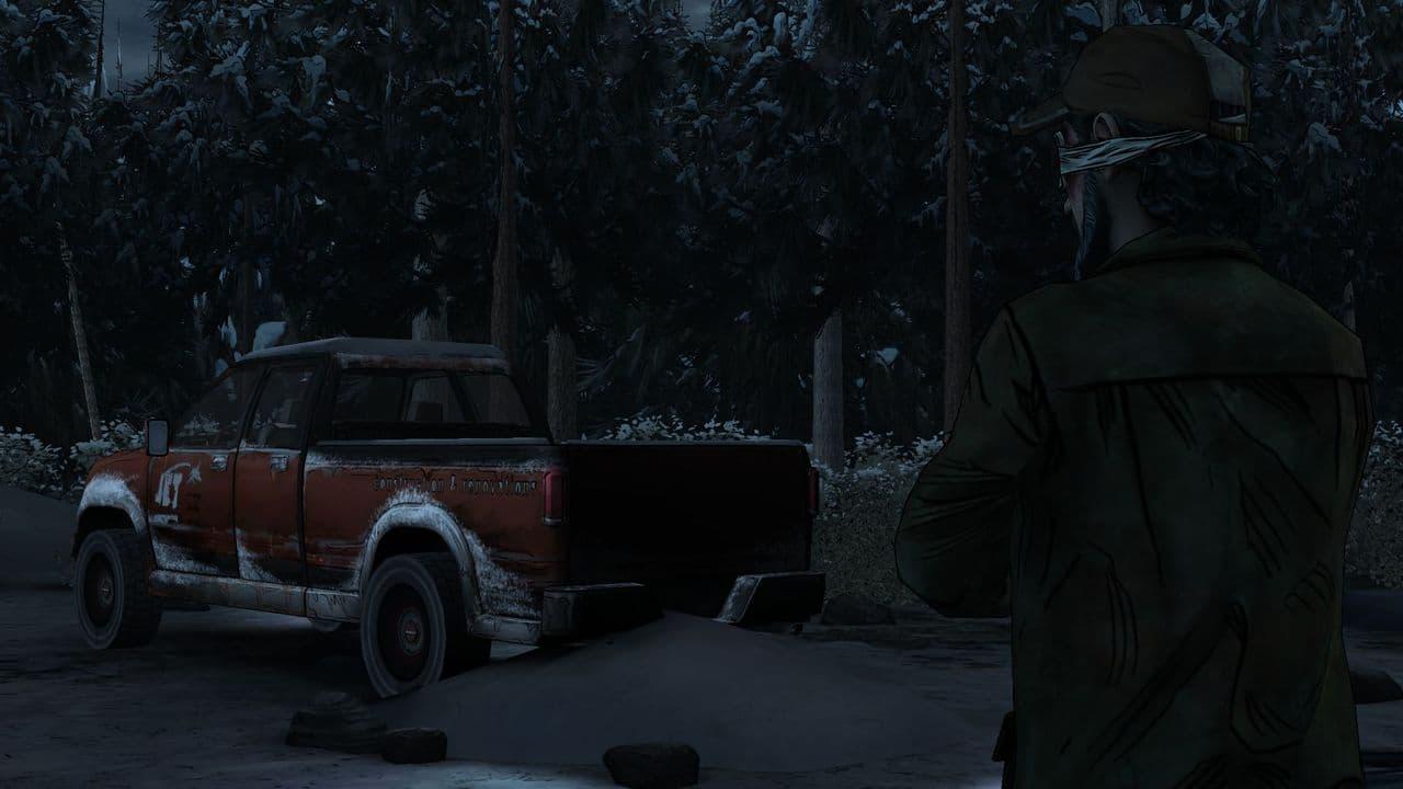 The Walking Dead: Saison 2: Episode 5 - No Going Back Xbox