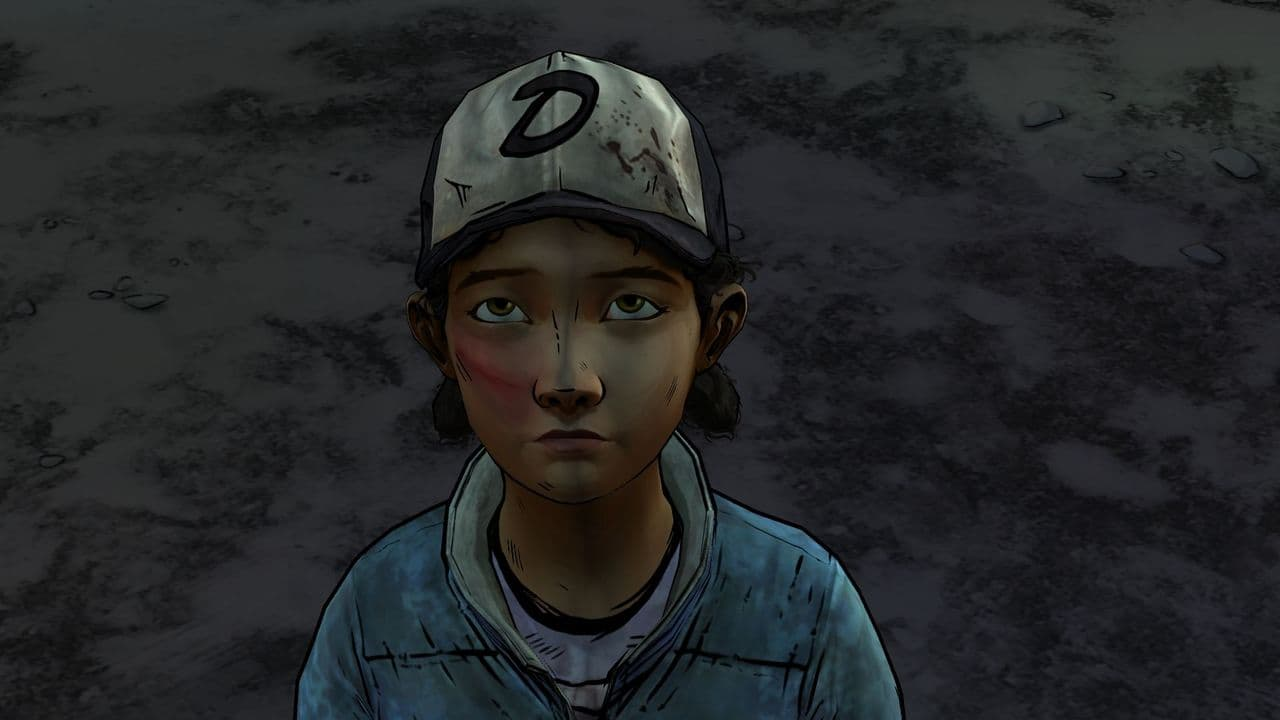 The Walking Dead: Saison 2: Episode 5 - No Going Back Xbox One