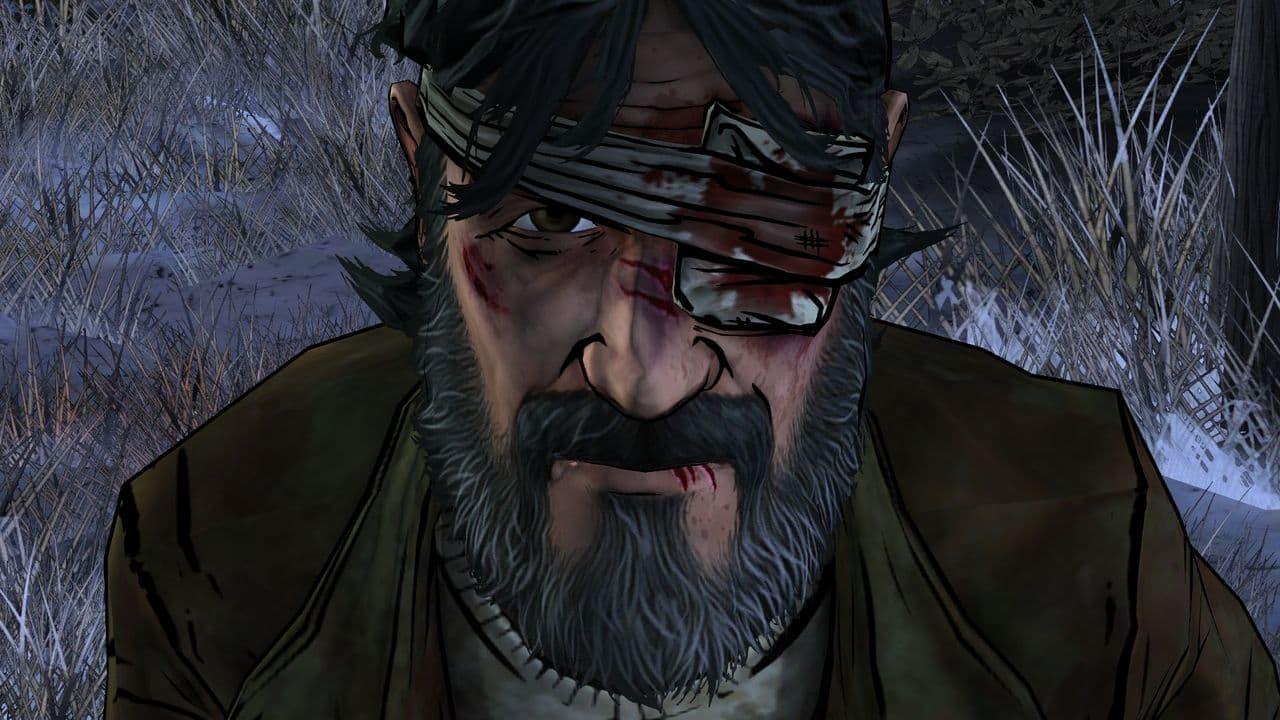 The Walking Dead: Séson 2: Episode 5 - No Going Back
