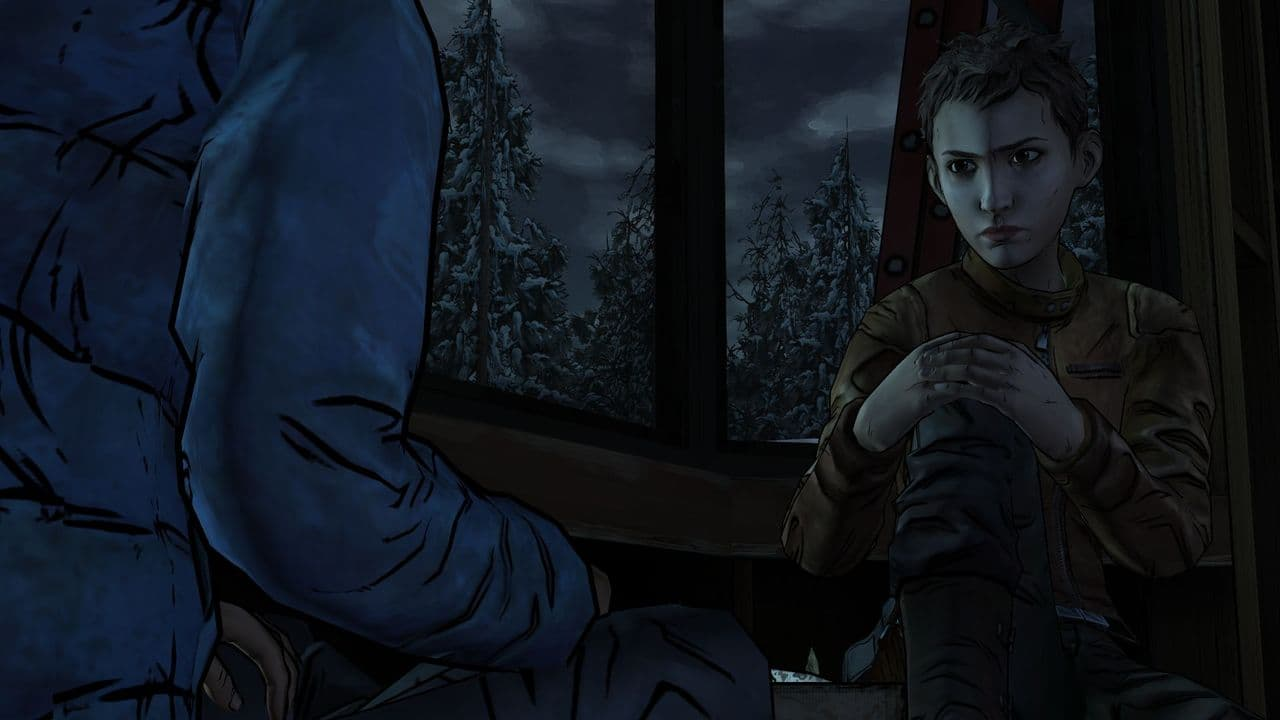 The Walking Dead: Saison 2: Episode 5 - No Going Back