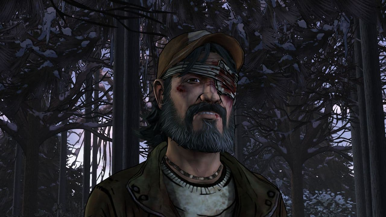 The Walking Dead: Saison 2: Episode 5 - No Going Back - Image n°7