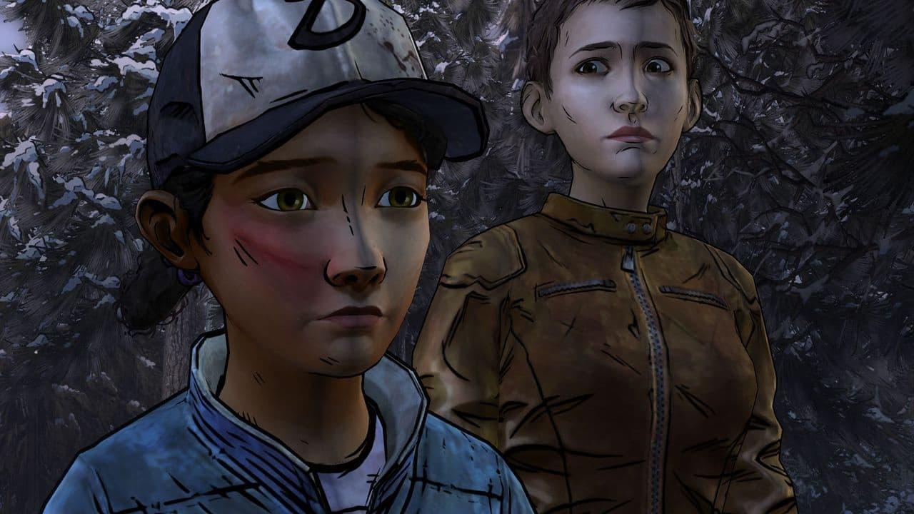 The Walking Dead: Saison 2: Episode 5 - No Going Back - Image n°8