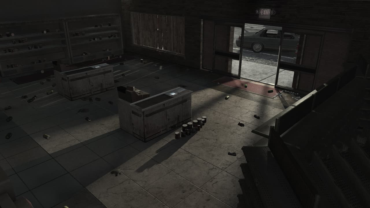 The Walking Dead: Survival instinct - Image n°7