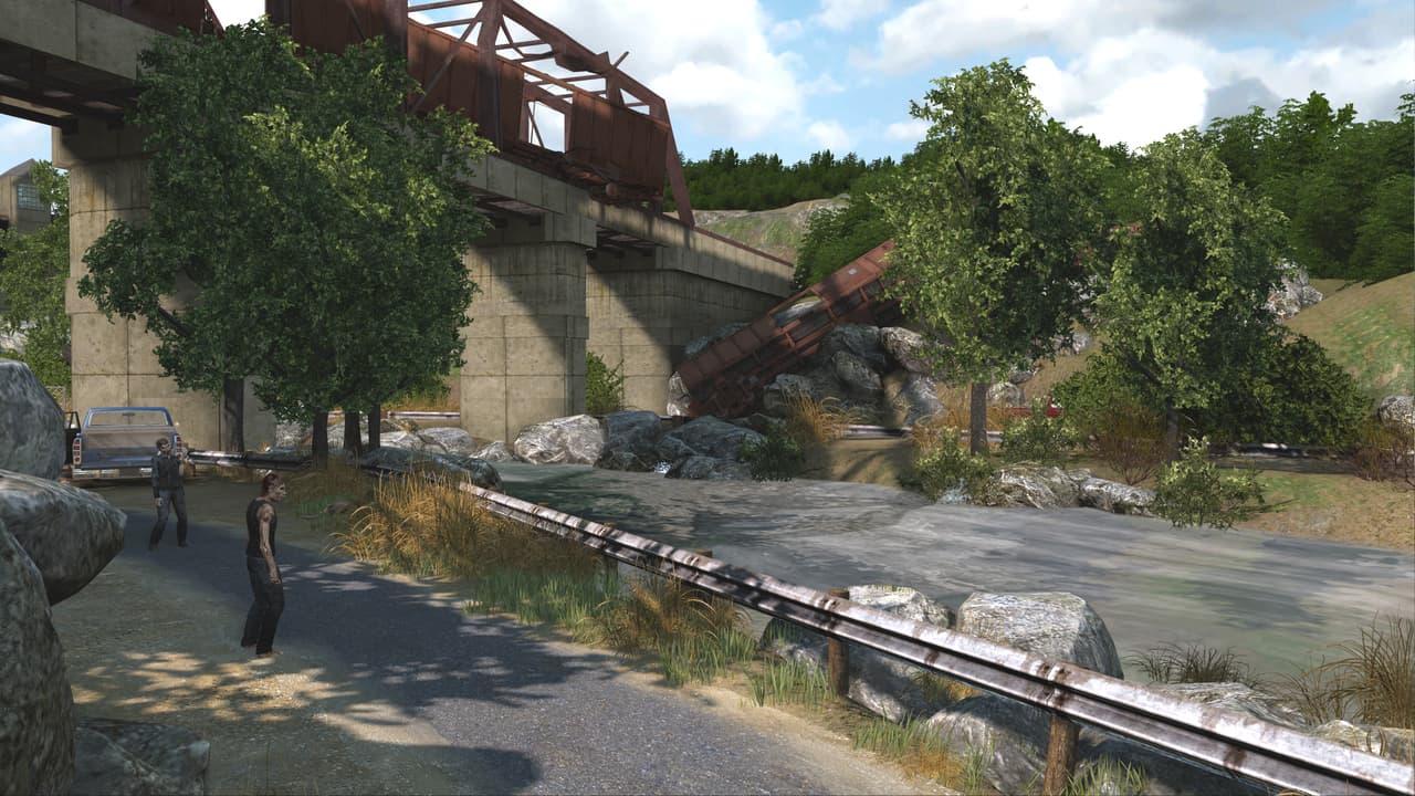 The Walking Dead: Survival instinct Xbox