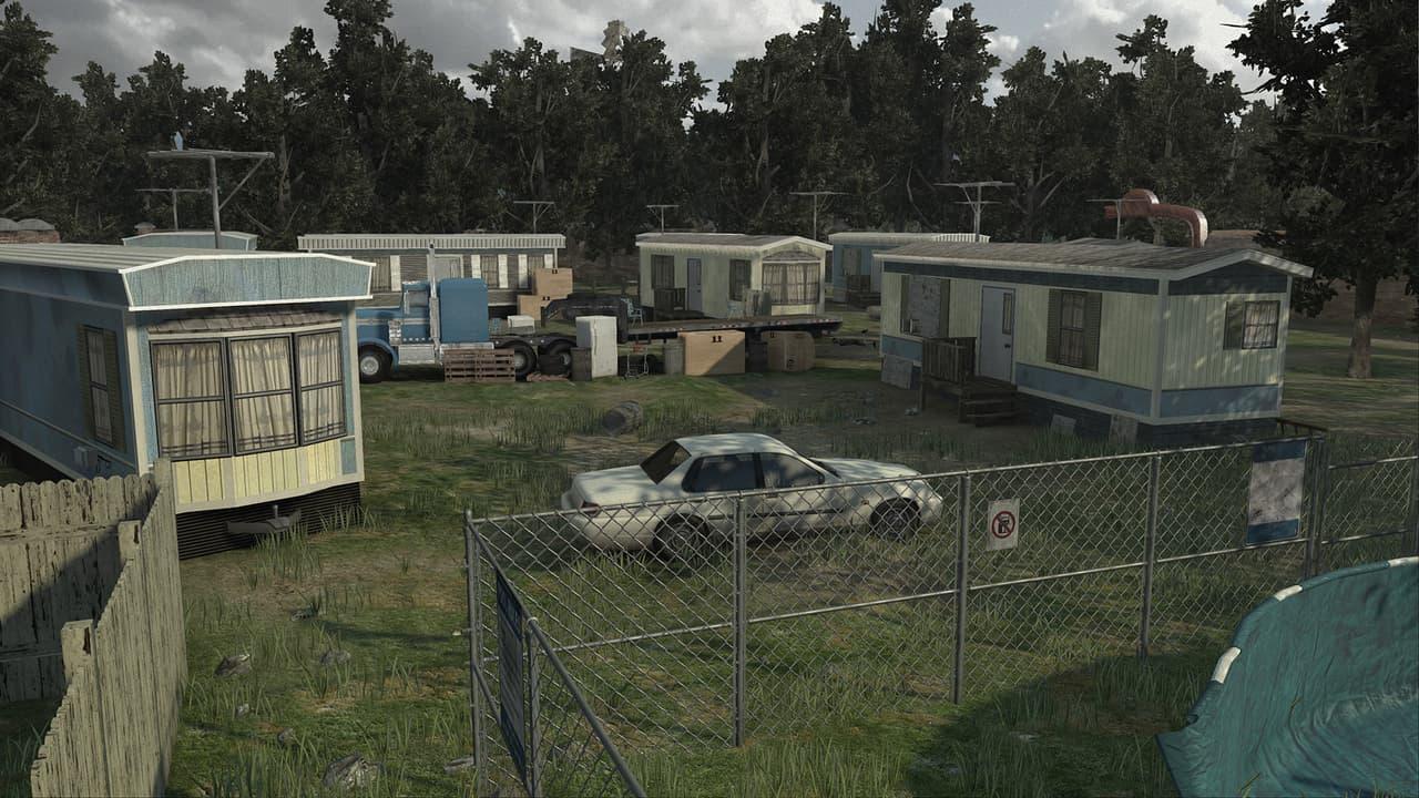 The Walking Dead: Survival instinct - Image n°6