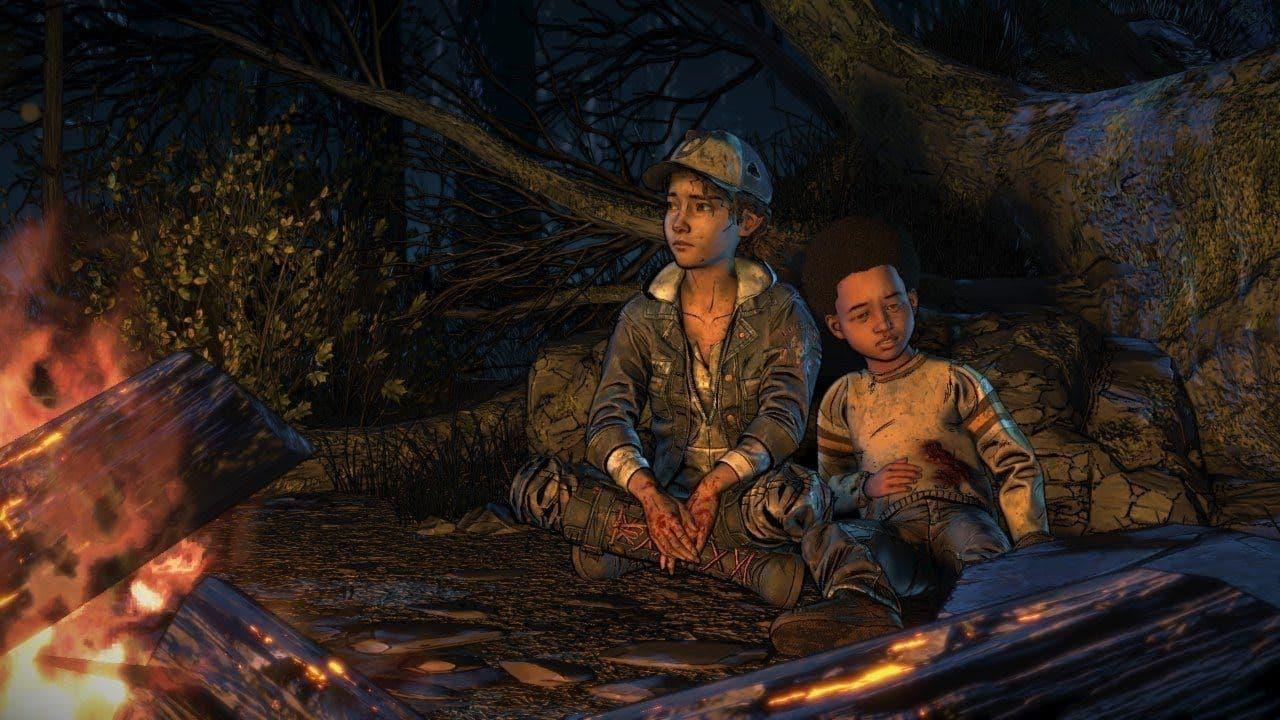 The Walking Dead: The Final Season: Épisode 2: Suffer the Children Xbox