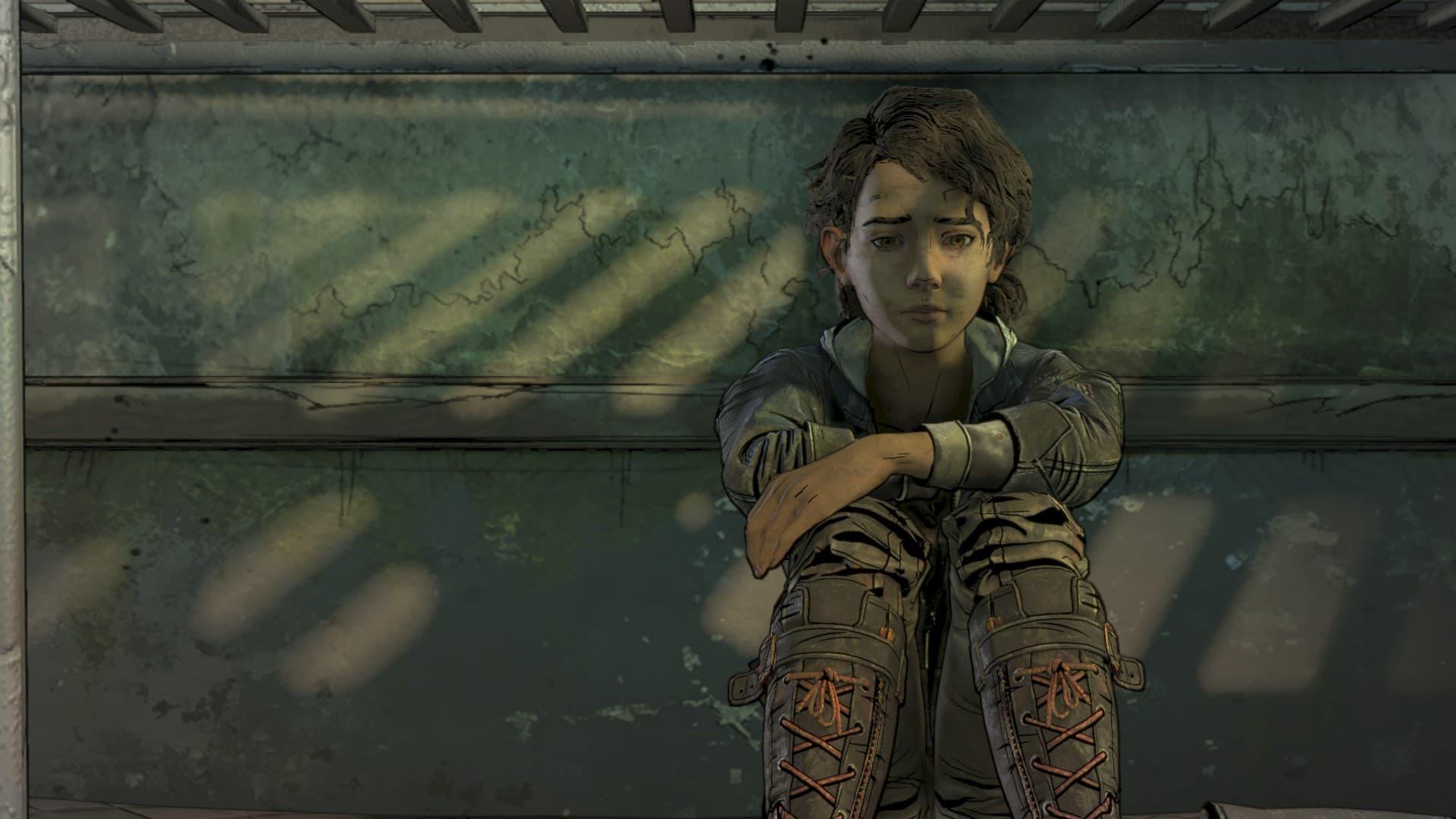 The Walking Dead: The Final Season: Épisode 2: Suffer the Children Xbox One