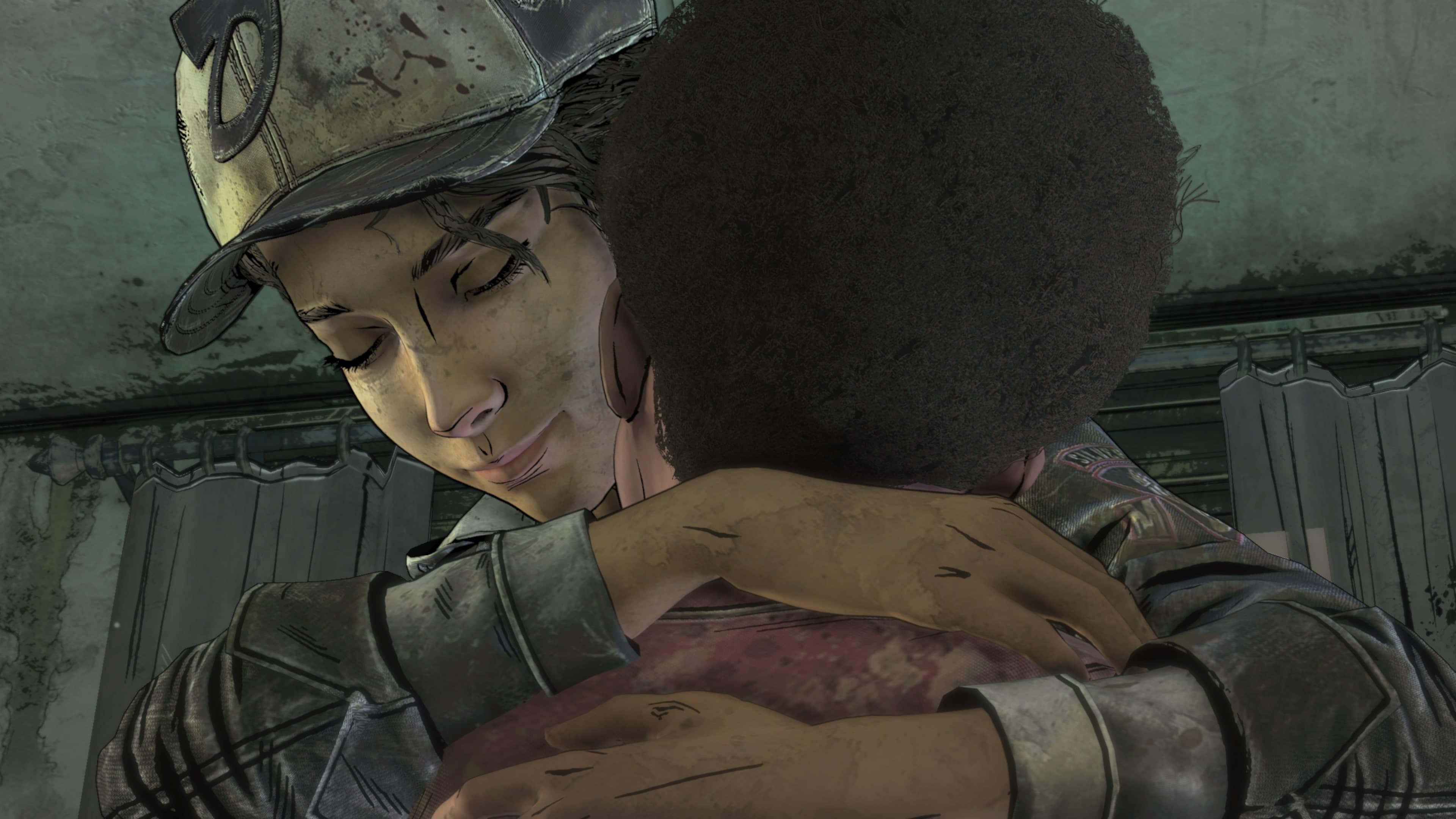 The Walking Dead: The Final Season: Épisode 3: Broken Toys Xbox One