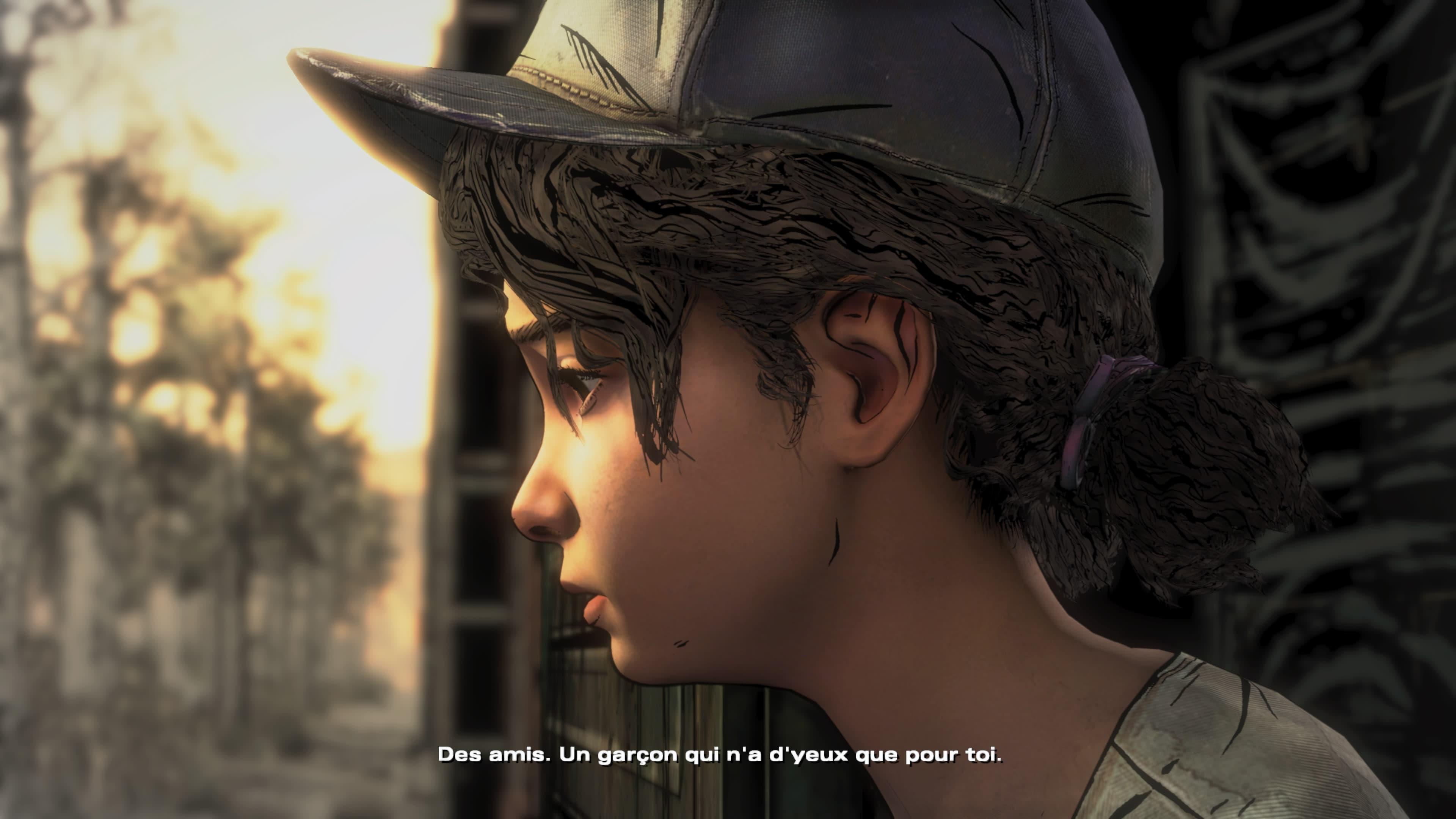 The Walking Dead: The Final Season: Épisode 3: Broken Toys Xbox