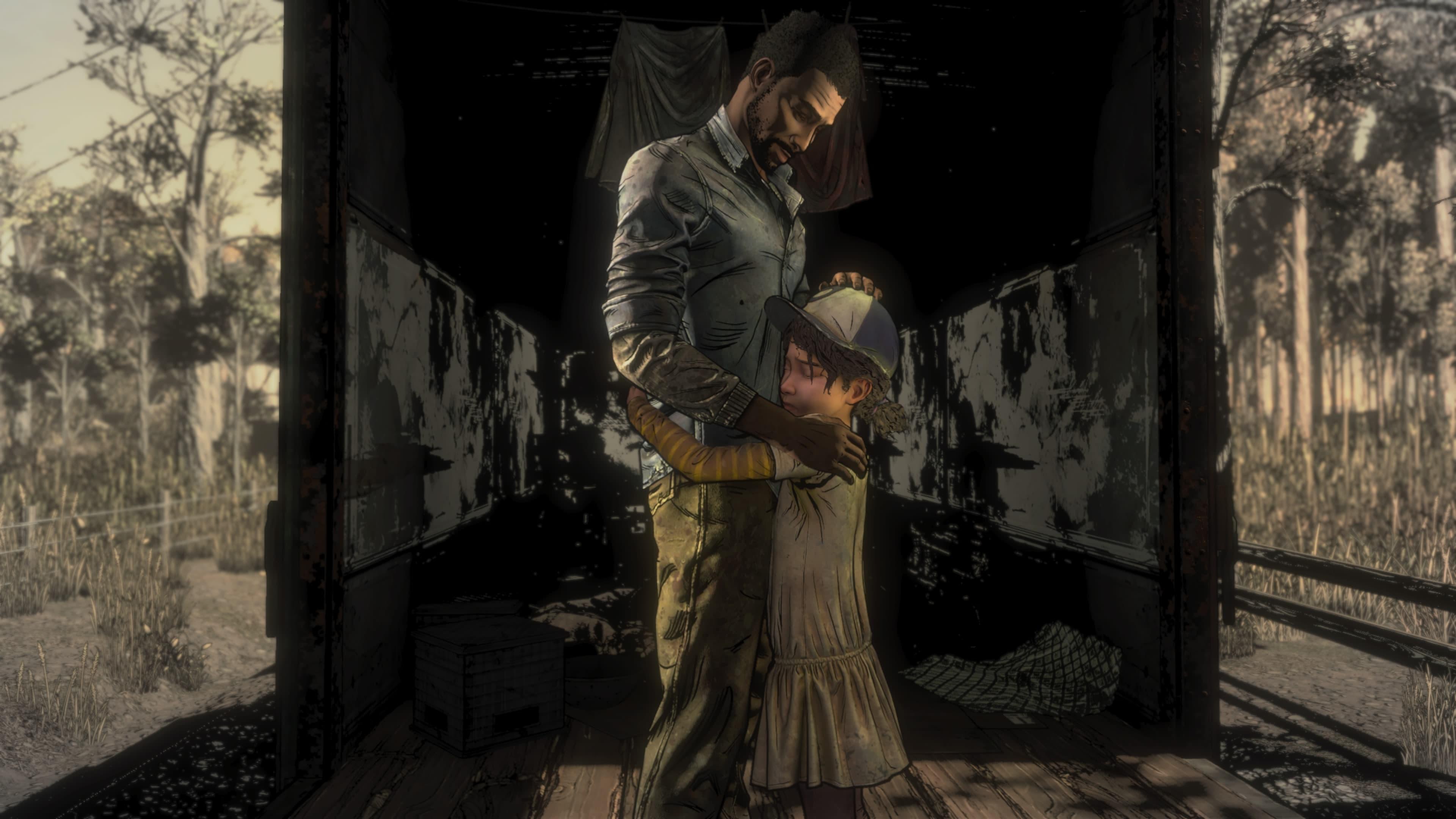 Xbox One The Walking Dead: The Final Season: Épisode 3: Broken Toys